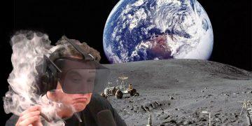 Moon Mission VR