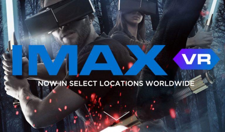 IMAX VR เตรียมปิดกิจการอีก 3 แห่งสุดท้าย