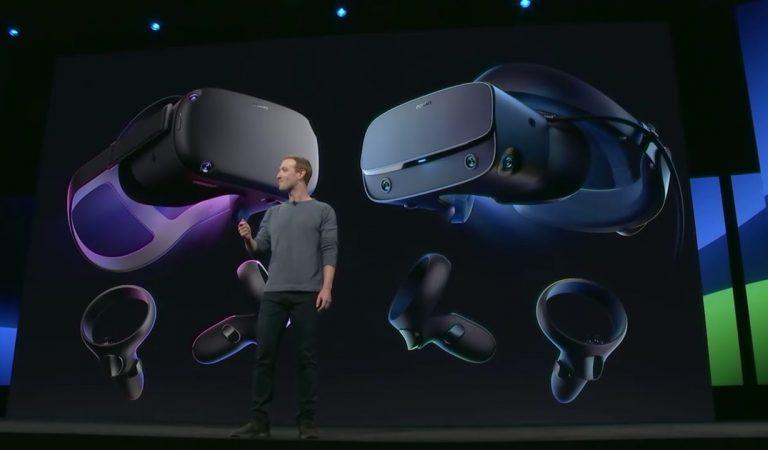 รวมไทม์ไลน์ความตื่นเต้นในคืนวางจำหน่าย Oculus Quest