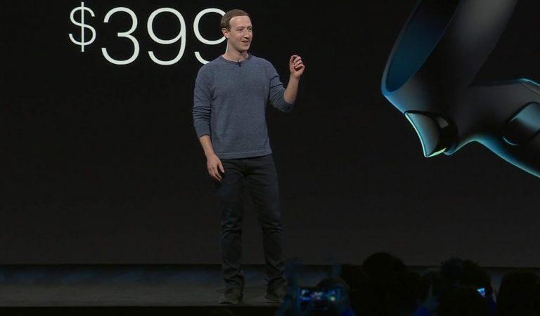 Facebook กำลังจะผูกขาดเกมดังเพื่อป้อนให้ Oculus แต่เพียงผู้เดียว