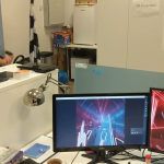 Oculus Quest + VRidge + PC + SteamVR