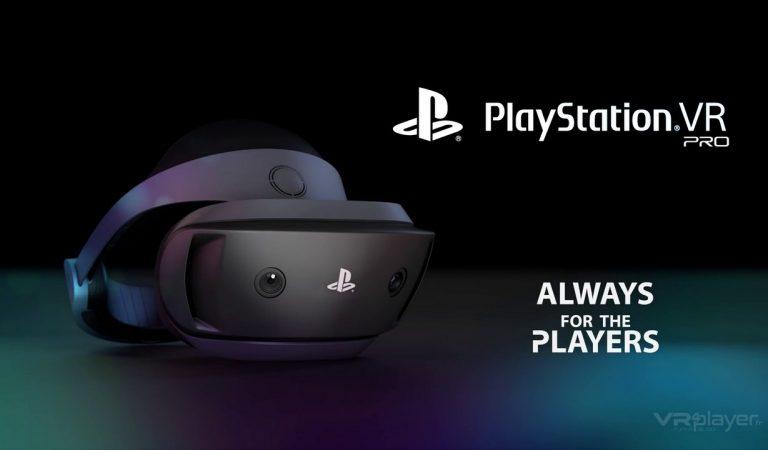 ว๊าว! เปิดตัว PlayStation VR 2(Pro) เวอร์ชั่น Fan Made สเป็คอลังค์